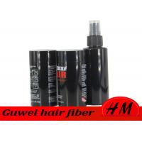 Hair Loss Treatment Instant Hair Thickening Fiber For Doctors 12 Colors Manufactures