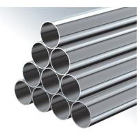 Quality SGS ISO CE Stainless Steel Welded Pipe 60mm For mechanical structure for sale