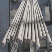 Black Surface High Speed Tool Steel With Diameter 20mm And Length 3-6M Manufactures