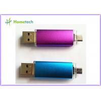 Quality OEM Micro Mobile Phone USB Flash Drive for sale