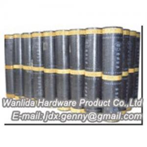SBS Modified Asphalt Waterproof Membrane Manufactures