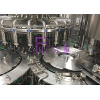 Aseptic Water Bottling Equipment Manufactures