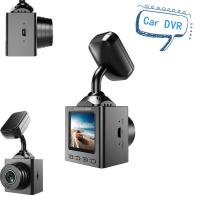 WDR HDR Night Vision Mini Car Dvr Dash Camera Automatically Record Video Manufactures