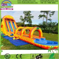 Large Inflatable Amusement Park Inflatable Slide,Giant inflatable Slide Inflatable Amuseme Manufactures