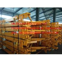 Potain parts: mast section and fixing angle Manufactures
