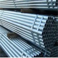 2 Inch Threaded Galvanized Pipe Alloy Steel Roud Sqaure Rectangular Shape Manufactures