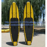 China Inflatable Stand up Paddle Board / PVC Surf Board / Stand up Paddle Board SUP-12'6''(380cm) on sale