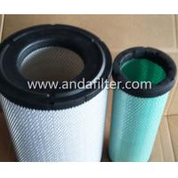 Good Quality Air Filter For Kobelco LC11P00019S004 LC11P00019S005 On Sell Manufactures