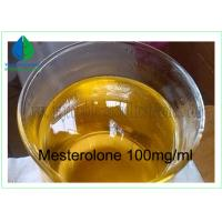 PROVI -100 Injectable Anabolic Steroids Mesterolone 100mg / Ml CAS 1424-00-6 Manufactures