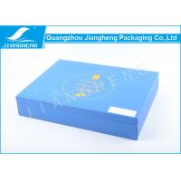 Luxury Cardboard Storage Essential Oil Rectangular Gift Box Eco Friendly Manufactures