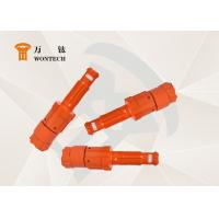 High Grade Steel ODEX Drilling System Compatible For Different Rock Manufactures