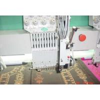 Quality Sequin Embroidery Machine for sale