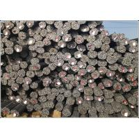 China Project High Strength Deformed Steel Bars with HRB335 Grade Hot Rolled Technique on sale