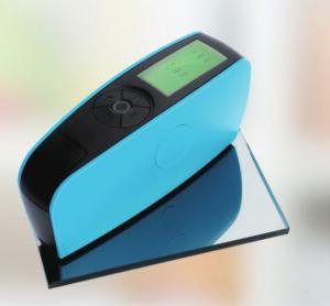 China 3NH New Model YG268 digital gloss meter 2000 gu with 20 60 85 degree and digital display on sale