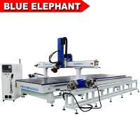 Buy cheap ELECNC-2070 Carousel ATC CNC Router Machine from wholesalers