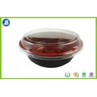 Disposable Plastic Blister Packaging For Fast Food Takeaway Pack Manufactures