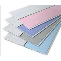 PVC Panel (8) Manufactures