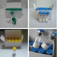 Safe Delivery High Purity  Good quality GHRP-2 CAS: 158861-67-7 White powder Manufactures