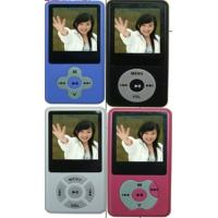 Colorful Mp4 player ORE-1812 Manufactures