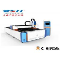 YAG Laser Cutting Machine For Artware , SS Laser Cutting Machine L1500MM W1300 Manufactures