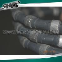Diamond wire saw for granite quarry D11.5 Manufactures