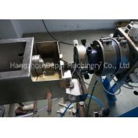 Pen Refill / Straw Making Machine Plastic Pipe Manufacturing Machine Manufactures