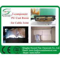 China Polyurethane casting resin for cable joint on sale