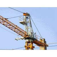 TC7012 China Tower Crane Manufactures
