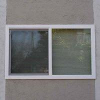 Super quality good sound insulation aluminum fixed window Super insulated windows