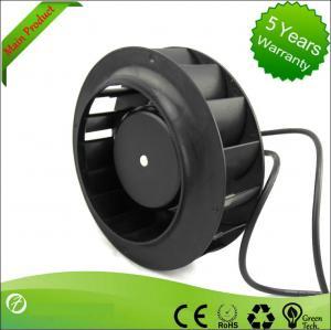 Fresh Air System EC Centrifugal Ventilation Fans Gakvabused Sheet Steel 250mm 280mm Manufactures