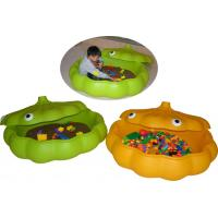 KQ60183B Kids Plastic Playset Non - Toxic Material Indoor Use In Residential Area Manufactures