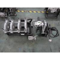 China SKC-160/63MS PE Pipe Manual Butt Fusion  Machine on sale