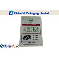 Self-adhesive Waterproof Custom Product Labels Stickers with Nice Printing Manufactures