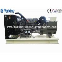 China 400KVA Perkins Diesel Generator, 320KW Fuel Tank Generator With Stamford Alternator on sale