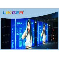 Customized Design P8 SMD LED Display High Refresh Rate Multi Function Manufactures