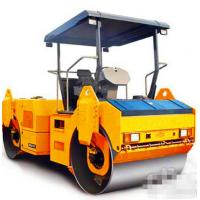 Hand Small light Double steel wheel  Motor Graders Used In Compacting Work Of Highway Railway Manufactures