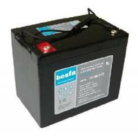 Solar Rechargeable Battery Solar12-70 12V70ah Manufactures