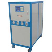 China 4.5W Industrial Water Chiller With Water - Cooling Tower , Capillary Tube , No Pollution on sale