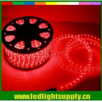 flexible arm red led lights 2 wire outdoor christmas rope lights Manufactures