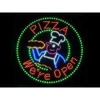 530x450mm advertising led sign Manufactures