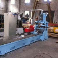 316 Wedge Wire Screen Making machine For Russia Oil Sepration And Filtration Manufactures
