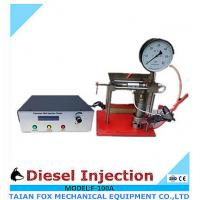 Simple common rail injector testing device Manufactures