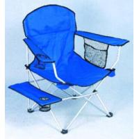 China Camping Chair with Side Table on sale