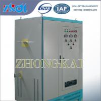 China Customerzied KHS-12500A /130V  High Voltage  Water Cooling Type Rectifier Cabinet for Petroleum Extraction wholesale