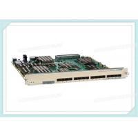 Cisco Catalyst 6800 Switch Module C6800-16P10G 16 Port 10GE With Integrated DFC4 Spare Manufactures