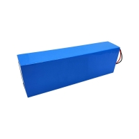 NMC 12V 45Ah 18650 Lithium Battery Pack UN38.3 Rechargeable Battery Pack Manufactures