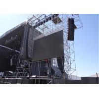P8 9 P8 Ultra Lightweight Hd Stage Background Outdoor