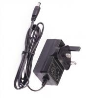 Osram Led Use 18V1.2A AC Adapter With UK Plug , GS CE Approval , Level VI Manufactures