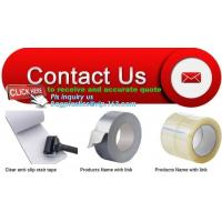 Adhesive Backed Copper Foil Tape Electrically Conductive for glass/EMIElectrical