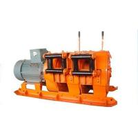 2JP-30 Double Drum Electric Metal Scraper Winch Manufactures